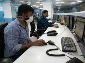 Data entry operator supervisor team leader online work
