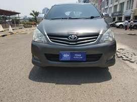 "Toyota Innova G bensin Automatic 2009 Abu"""