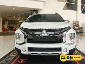 [Mobil Baru] Mitsubishi Xpander CROSS 2020 DP Minim