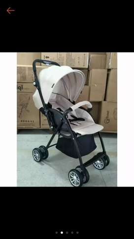 Stroller Baby Import Aiqi