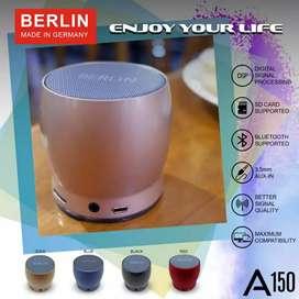 Speaker bluetooth portable BERLIN