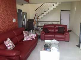 Triplex apartment for sale at newtown, sanjeeva gardens complex