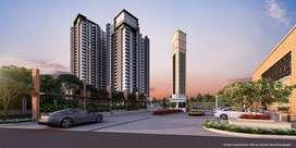 2 BHK Apartment For Sale in Concorde Auriga KR Puram at ₹ 47 Lacs*