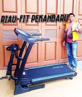 Treadmills electric dgn 3 fungsi & bermacam manfaat kesehatan,BISA COD