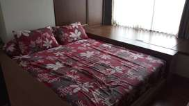 Dijual Apartemen Uttara Type 1 Bed Room Full Furnished