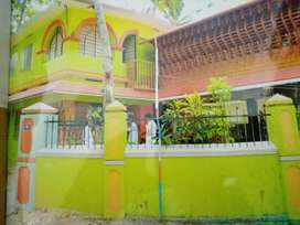 Furnished  2BHK  apartment for rent..Prefers small families.