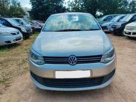 Volkswagen Vento 1.6 Trendline, 2013, Petrol
