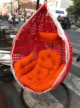 Brand New Swing Chair with Cushion