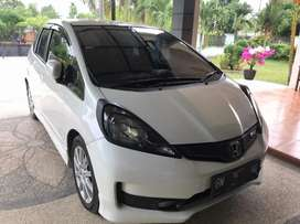 Honda Jazz 1,5 RS Manual 2014
