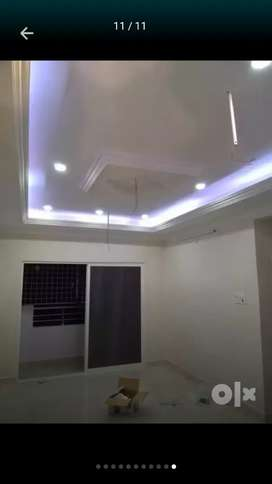 3BHK For Rent newly constructed