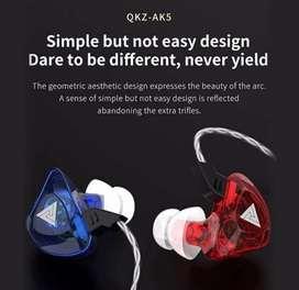 QKZ AK 5 Headset Gaming & Musik