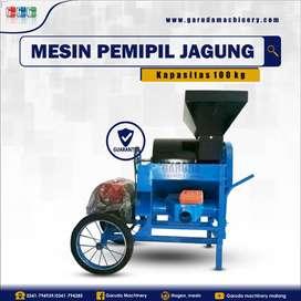 Mesin Pemipil Jagung 100 kg