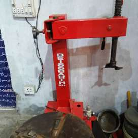 Tyre changer for salw urgently
