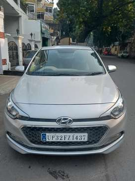 Hyundai I20 Sportz 1.2, 2015, Diesel