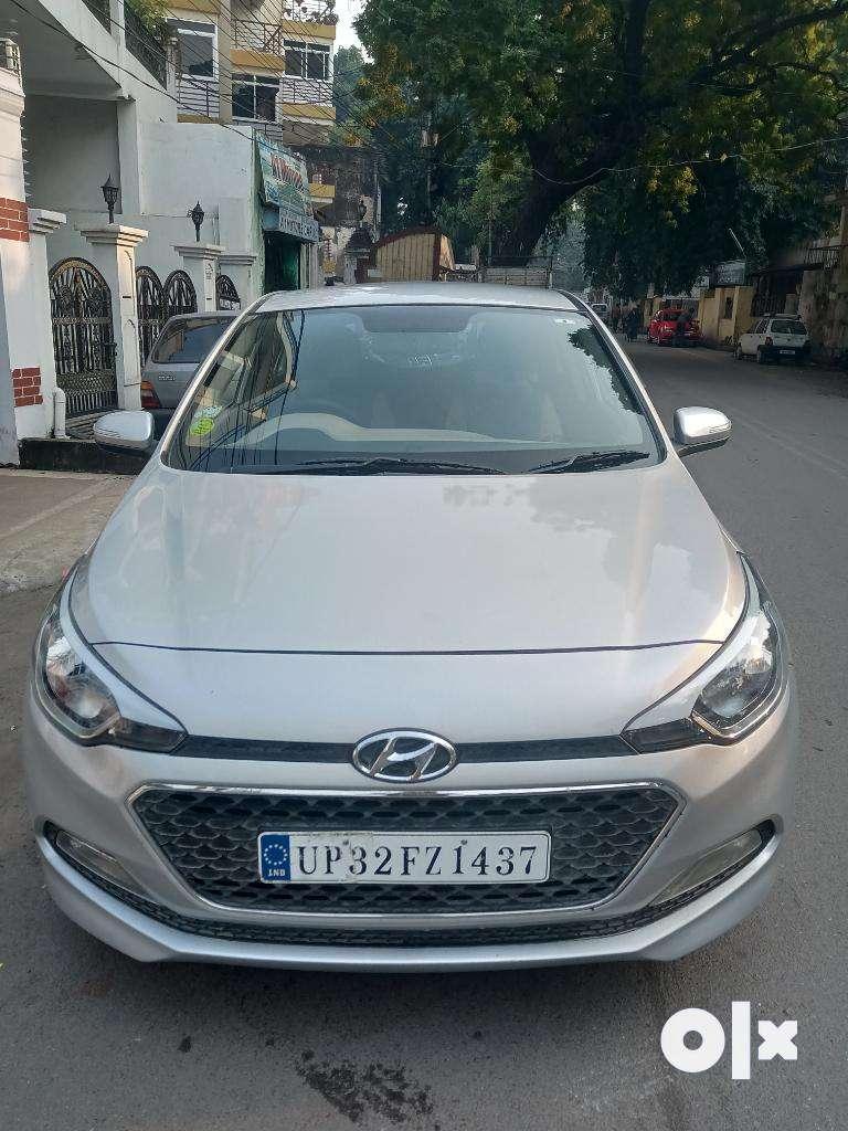 Hyundai I20 Sportz 1.2, 2015, Diesel 0