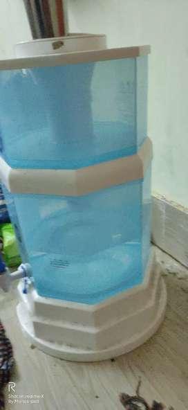 A kent filter 2 months old