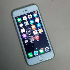 Iphone 6s 64GB, working finger print good condition