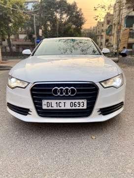 Audi A6 2.0 TDI Premium Plus, 2015, Diesel