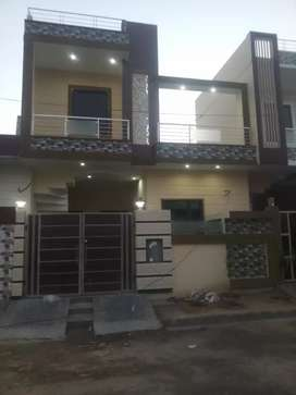 139 Yard Under Construction House In 30 Lakh Only