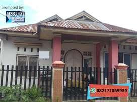 Rumah Murah di Kota Padang, Lingkungan Asri & Nyaman
