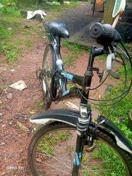 Kross cycle 18 gear