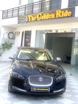 Jaguar XF 3.0 Litre S Premium Luxury, 2013, Diesel