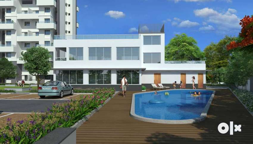 2 BHK Flats for Sale -Ecocity 2.0 in Talegaon Dabhade, Pune 0