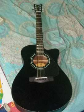 Gitar Yamaha Fs 100c
