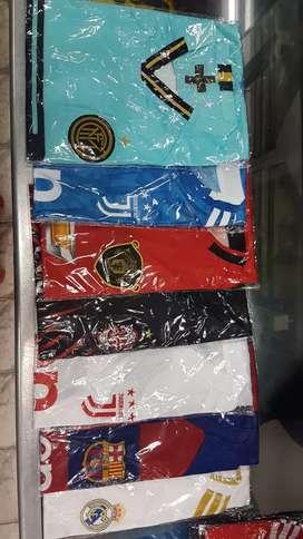Jersey Baju Bola 7Star