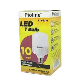 Lampu LED Hemat Listrik merk Pioline