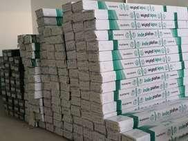 Pasang Indofon Plafon PVC Motif Terbaru Banjar Buleleng