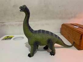 Dinosaur Branchiosaurus Dino Figure