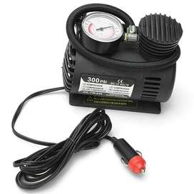 2V 300 PSI Auto Electric Car Pump Air Compressor