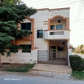 6 MARLA DOUBLE STORY HOUSE IN GATED SOCIETY CANAL CANTT VIEW PH2 HOUS
