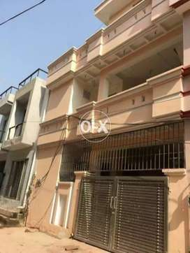 double story 5 marla house for Available in Ghauri town