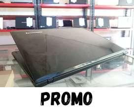 ( Garansi 3blan ) Lenovo Ci7-6500U Ram 8Gb Radeon 2GB