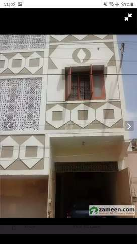 House for Sale in Drigh Colony West Open Best Location