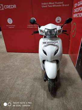 Good Condition Honda Activa 3G with Warranty |  7448 Pune