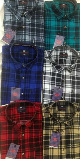 Men's Shirts for wholesale only