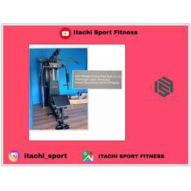Home Gym 1 Sisi Multifungsi Fitclass 1240 ( COD Bringin  )
