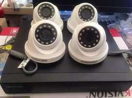 CCTV pasang Yang Termurah Dan Terbaru