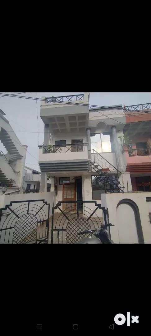 3 bhk Duplex for rent Aditya colony rampur jabalpur
