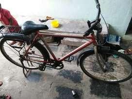 Good bicycle