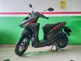 Honda Vario 125 th 2018 Siaap No Repaint Gan - Eny Motor