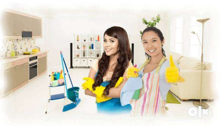 all cook /chef ,helper and house maid chahiye only full time only 24/7 0