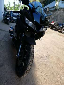 R15 - V3 version for sale. Showroom condition.