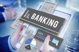 BANKING BACK  OFFICE EXECUTIVE