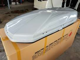 Roof Box Mobil Sedan