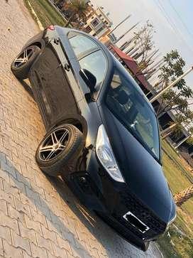Hyundai verna 1.6 2018 , diesel
