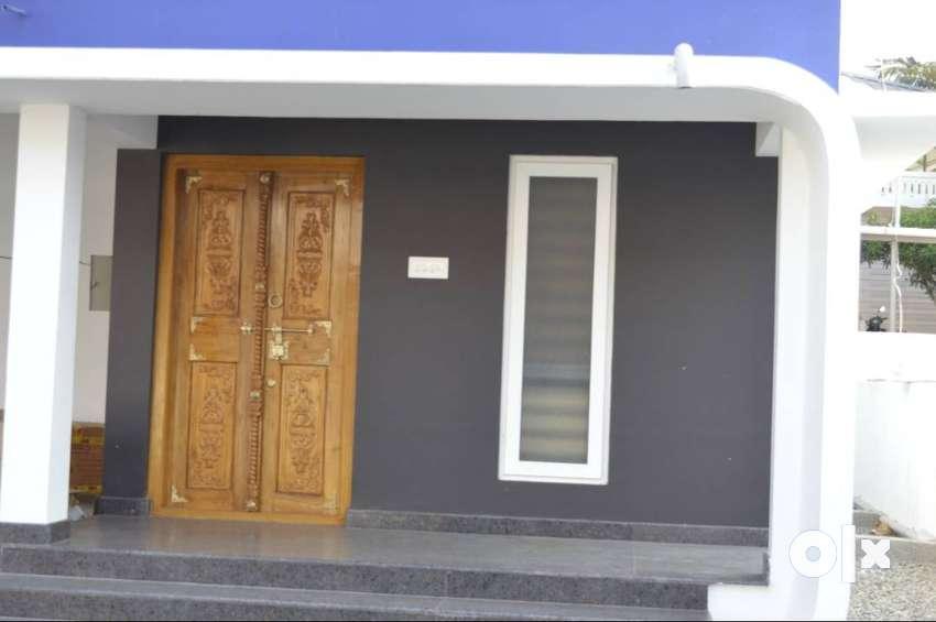 @Railway Colony - 3BHK Double Floor House For Sale